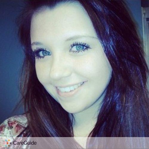 Child Care Provider Amber Seaford's Profile Picture