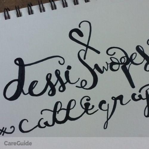 Painter Provider Jessi Swopes's Profile Picture