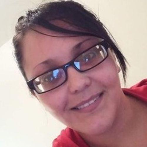 Housekeeper Provider Sara Sanchez's Profile Picture