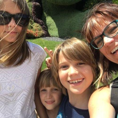 Canadian Nanny Job Nicole White's Profile Picture