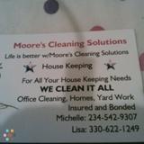 Housekeeper in Akron