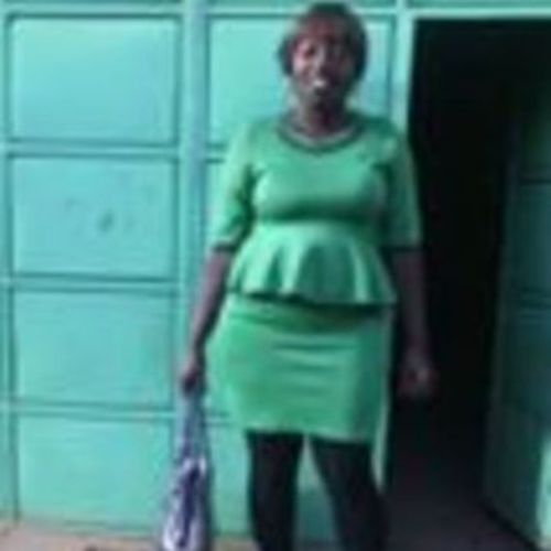 Housekeeper Provider Anne Wanjiru's Profile Picture