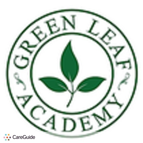 Child Care Provider Green Leaf Academy's Profile Picture