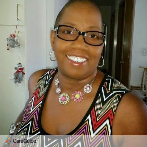 Housekeeper Provider Rene Mcneil's Profile Picture