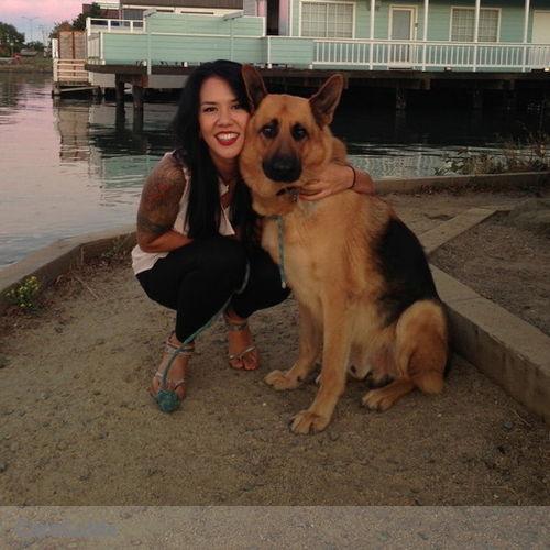 Pet Care Provider Jamie L's Profile Picture