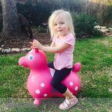 Babysitter in Austin