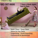 House Cleaning Company, House Sitter in Southlake