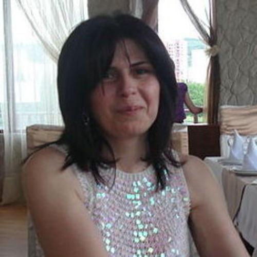 Housekeeper Provider LIli Malatsidze's Profile Picture