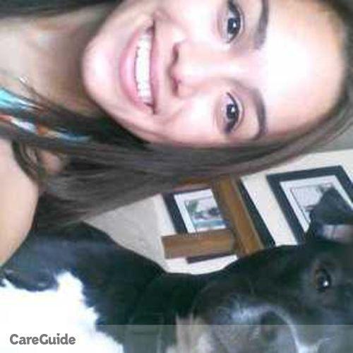 Pet Care Provider Wendy Chevez's Profile Picture