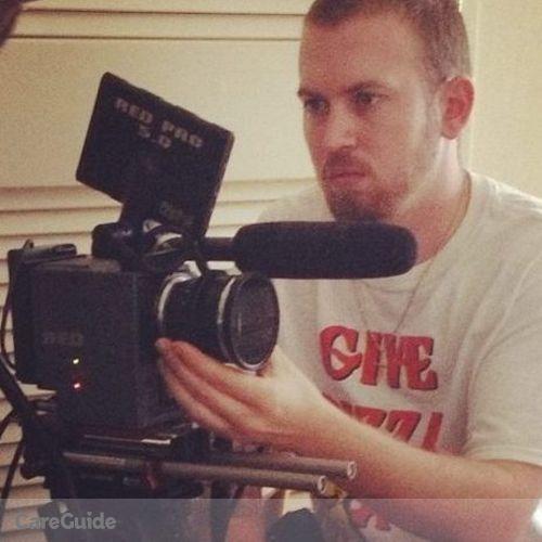 Videographer Provider Tyler C's Profile Picture