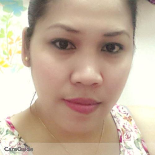 Canadian Nanny Provider Jana B's Profile Picture