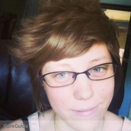 Canadian Nanny Provider Stefanie O's Profile Picture