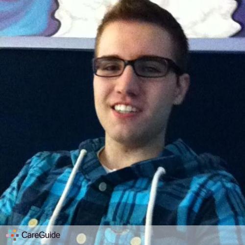 House Sitter Provider Austin Alford's Profile Picture
