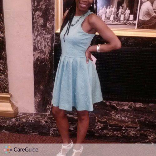 Child Care Provider ainka s's Profile Picture