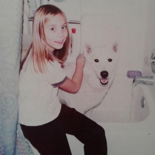 Pet Care Provider Hannah Zanders Gallery Image 3
