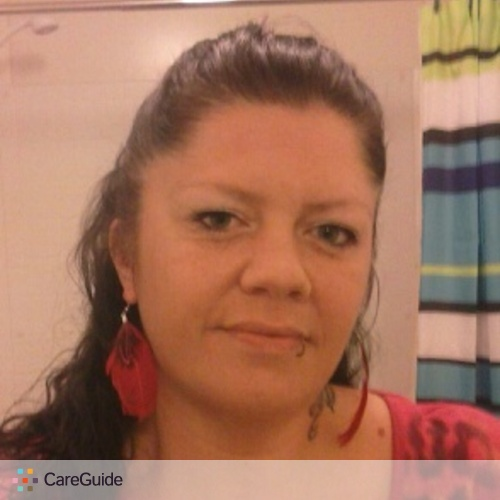 Housekeeper Provider Laura Gunn's Profile Picture