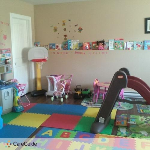 Child Care Provider Nicole Subramaniam's Profile Picture