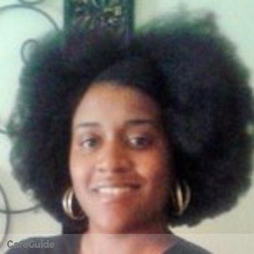 Housekeeper Provider Kristen Jarrett's Profile Picture