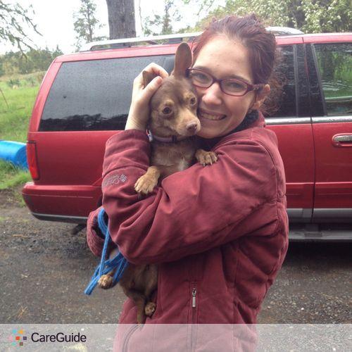 Pet Care Provider Wenona Gardinier's Profile Picture