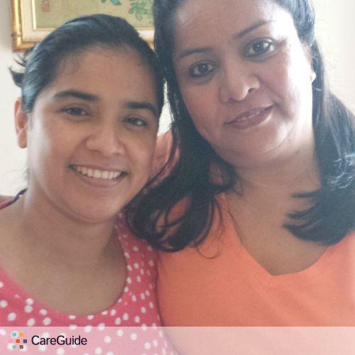 Housekeeper Provider Zenaida R's Profile Picture