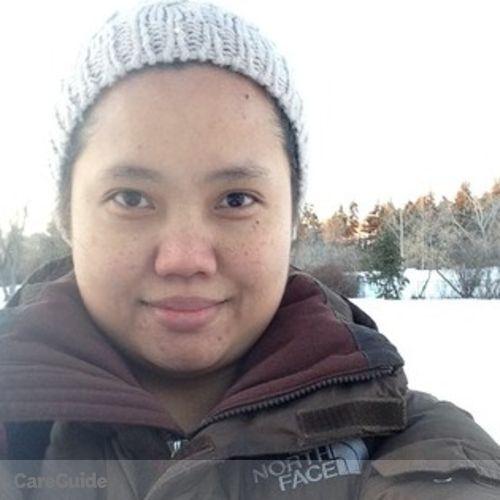 Elder Care Provider Ferolyn M's Profile Picture