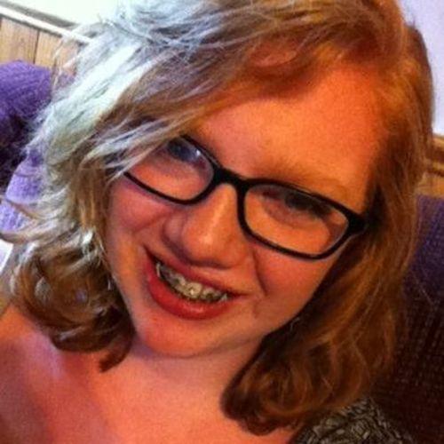 Canadian Nanny Provider Rebecca E's Profile Picture