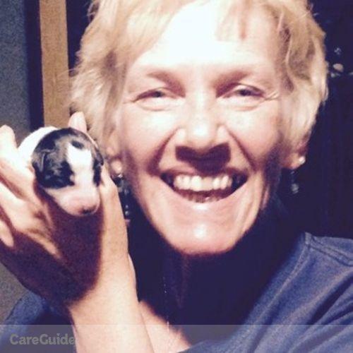 Elder Care Provider Lorraine L's Profile Picture