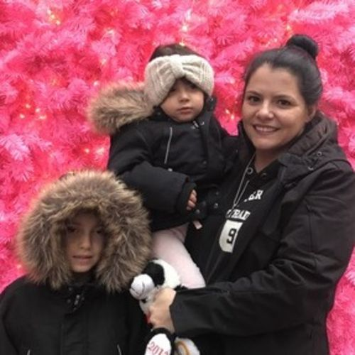 Canadian Nanny Job Willow H's Profile Picture