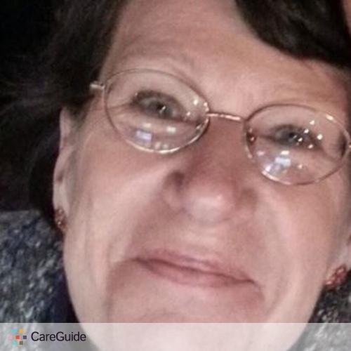 Pet Care Provider Donna Andrews's Profile Picture