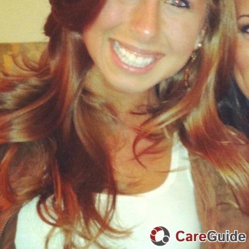 Child Care Provider Shaina Glantz's Profile Picture