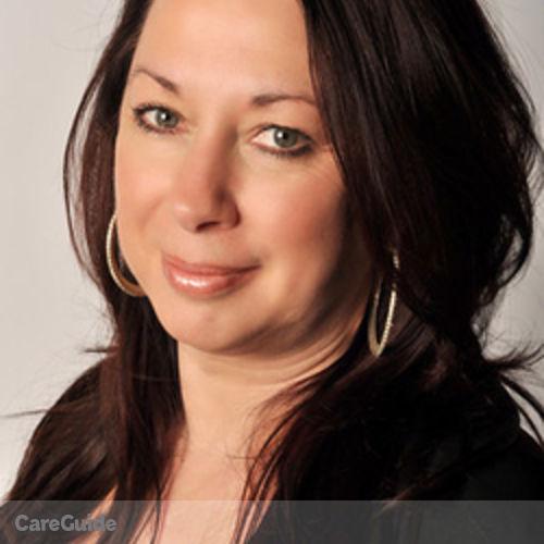 Canadian Nanny Provider Joanne Chiasson's Profile Picture