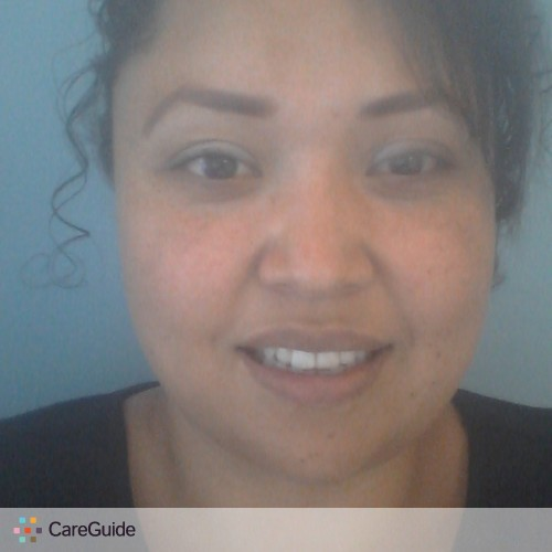 Pet Care Provider Rosalba Ortiz's Profile Picture