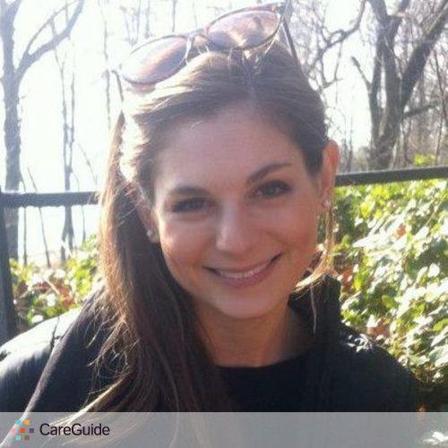 Child Care Provider Jenna Raduns's Profile Picture