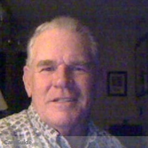 House Sitter Provider Sherwood J's Profile Picture