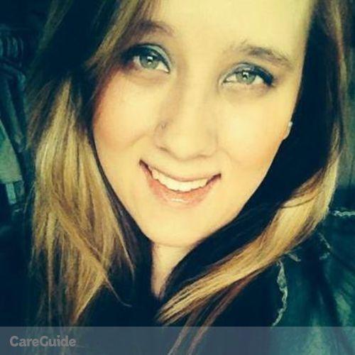Pet Care Provider Tiffany Simpson's Profile Picture