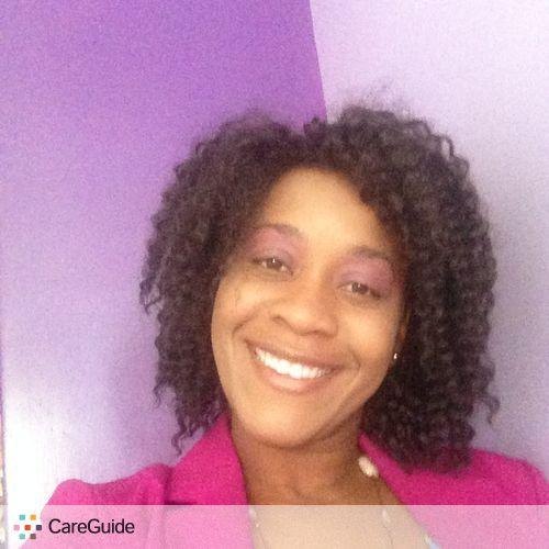 Child Care Provider Youvika Menos's Profile Picture