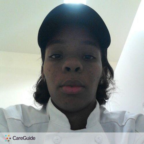 Chef Provider Brittany T's Profile Picture