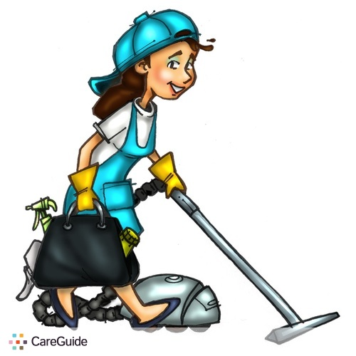 Housekeeper Provider Karina Vargas's Profile Picture