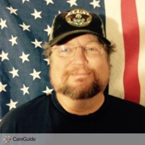 Handyman Provider David M's Profile Picture