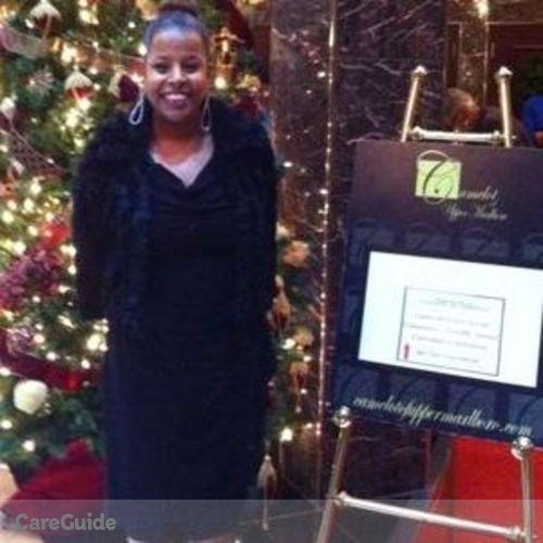 House Sitter Provider Alyssa W's Profile Picture