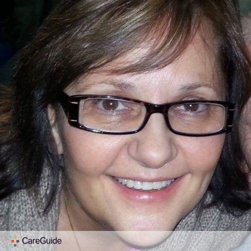 Child Care Provider Vicky Thomson's Profile Picture