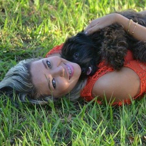 Housekeeper Provider Milena Silva's Profile Picture
