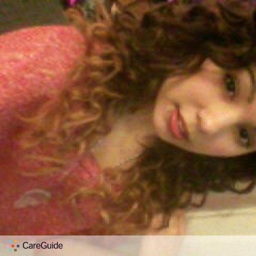 Child Care Provider Gimena Lopez's Profile Picture