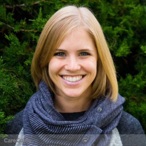 Videographer Provider Amanda H's Profile Picture