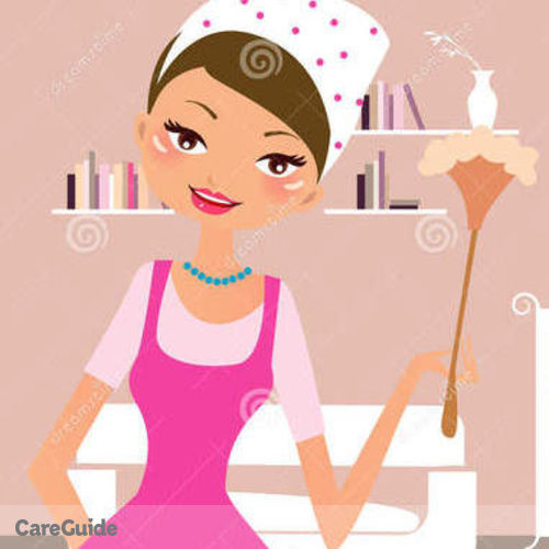Housekeeper Provider Veronica Garcia's Profile Picture