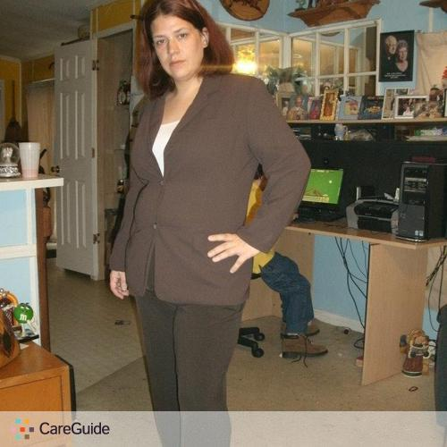 Housekeeper Provider christina torres's Profile Picture
