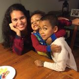 Former Au Pair experienced Sitter looking foward to caring for your children