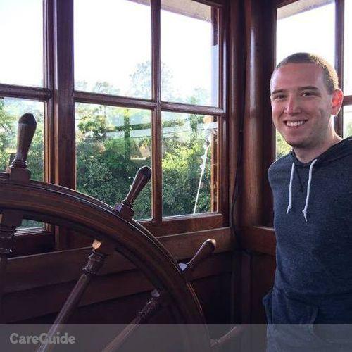 Child Care Provider Colton Smith's Profile Picture