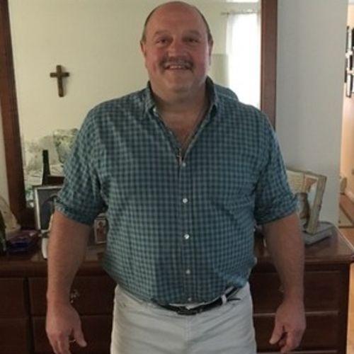Pet Care Provider Christopher Goldkopf's Profile Picture