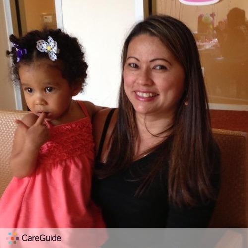 Child Care Provider Claudia and Ebon M's Profile Picture